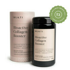 Mukti Bioactive Collagen Booster