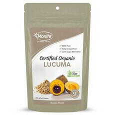Morlife Certified Organic Lucuma Powder
