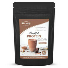 Morlife Plantiful Protein Chocolate Cacao