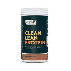 NuZest Clean Lean Protein - Chocolate
