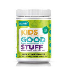 NuZest Kids Good Stuff - Mint Choc
