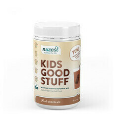 NuZest Kids Good Stuff - Rich Chocolate