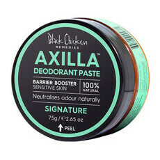 Black Chicken Axilla™ Deodorant Paste Barrier Booster - Signature