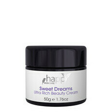 Happy Skincare 'Sweet Dreams' Ultra Rich Beauty Cream