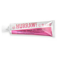 Hurraw! BALMTOO Lavender Rose