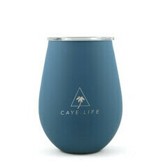 Caye Life Castaway Thermo Cup - Teal