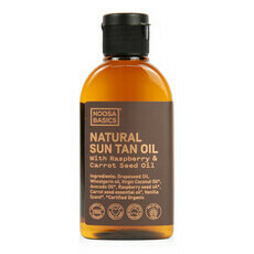 Noosa Basics Natural Sun Tan Oil