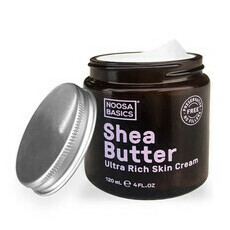Noosa Basics Ultra Rich Skin Cream Shea Butter
