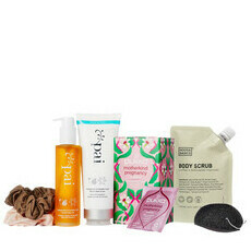 Nourished Life New Mum Luxe Pamper Pack
