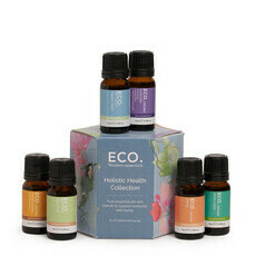 ECO. Modern Essentials Holistic Health Collection