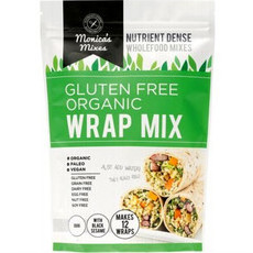 Monica's Mixes - Gluten Free Wrap Mix