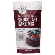 Monica's Mixes - Gluten Free Chocolate Cake Mix