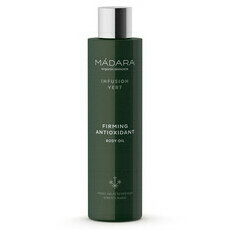 Madara Infusion Vert Body Antioxidant Firming Oil