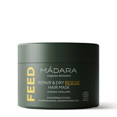 Madara FEED Repair & Dry Rescue Hair Mask