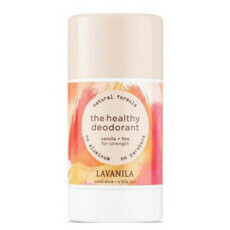 LaVanila The Healthy Deodorant - Vanilla & Fire