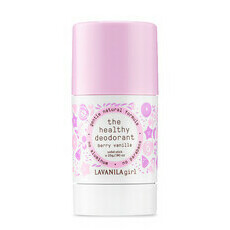 LaVanila GIRL Mini Healthy Deodorant - Berry Vanilla