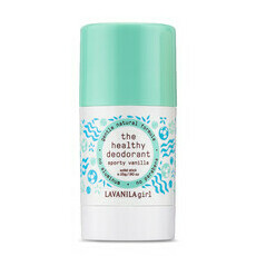 LaVanila GIRL Mini Healthy Deodorant - Sporty Vanilla