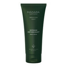 Madara Infusion Vert Intense Antioxidant Body Cream