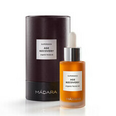Madara Superseed Anti-age Recovery Facial Oil