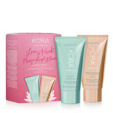 KORA Organics Love To Mask Gift Set