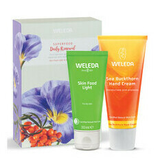 Weleda Superfood Daily Renewal