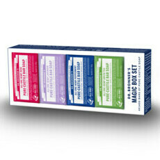 Dr Bronner's Magic Box Set