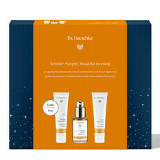 Dr Hauschka Christmas Set Beautiful Morning