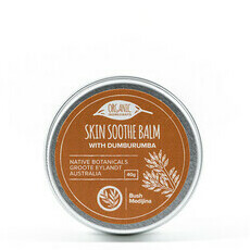 Bush Medijina Skin Soothe Balm with Dumburumba