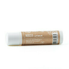Bush Medijina Merrika Lip Balm Tube