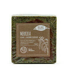 Bush Medijina Merrika Clay and Ochre Scrub