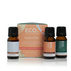ECO. Modern Essentials  Festive Trio