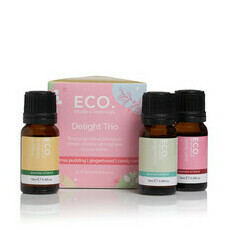 ECO. Modern Essentials Delight Trio