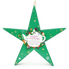 English Tea Shop Gift Pack - Green Star