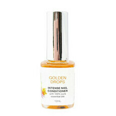 Fleurette Aromatherapy Golden Drops Intense Nail Conditioner