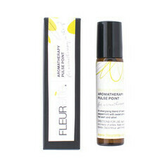 Fleurette Aromatherapy Revive & Restore Pulse Point