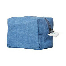 JuJu Denim Wet Bag