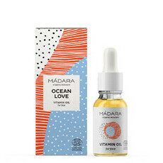 Madara Ocean Love Vitamin Oil