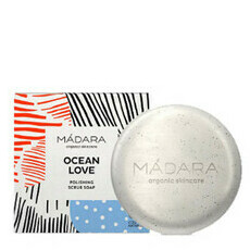 Madara Polishing Scrub Soap