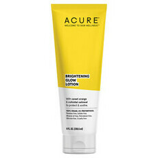 Acure Brightening Glow Lotion