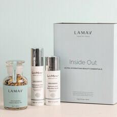 La Mav Inside Out Ultra-Hydration Beauty Essentials