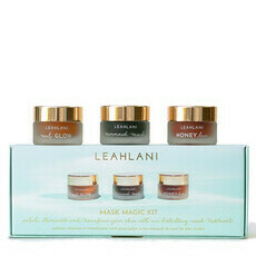 Leahlani Skincare Mask Magic Kit
