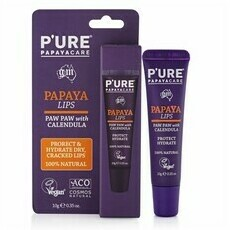 PURE Papaya Care Papaya Lips