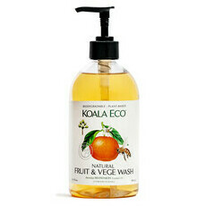 Koala Eco All Natural Fruit and Vegetable Wash