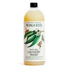 Koala Eco All Natural Laundry Wash