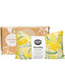 Wheatbags Love Wheatbag - Wattle