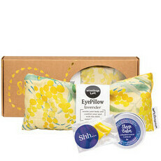 Wheatbags Love Sleep Gift Pack - Wattle