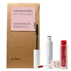 Waterproof Mascara and Lip Tint Duo