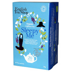 English Tea Shop Organic Wellness Tea Bags - Sleepy Me