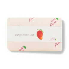 100% Pure Butter Soap - Mango