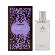 LaVanila Perfume 'The Healthy Fragrance' - Vanilla Lavender